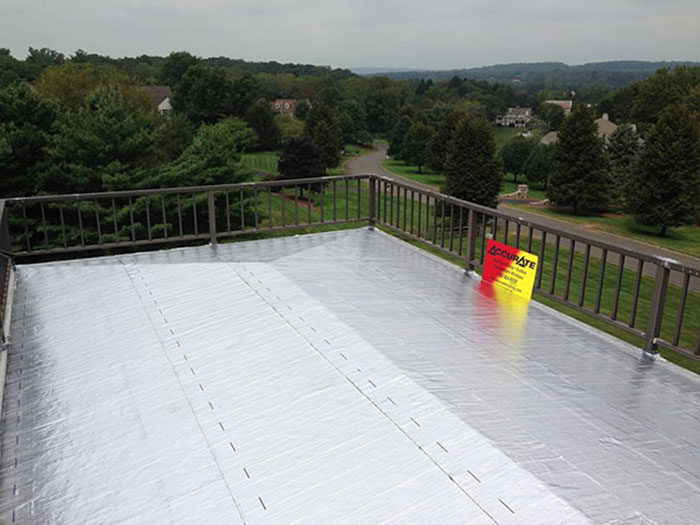 Low Slope Roof, Upper Southampton, PA
