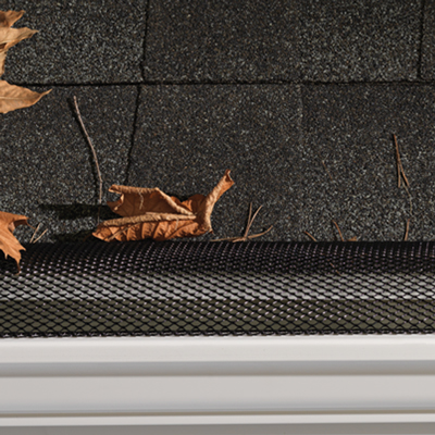 Gutters And Gutter Protection