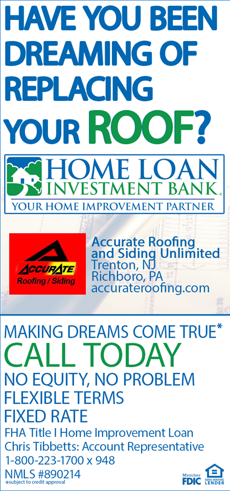 Financing Home Improvement