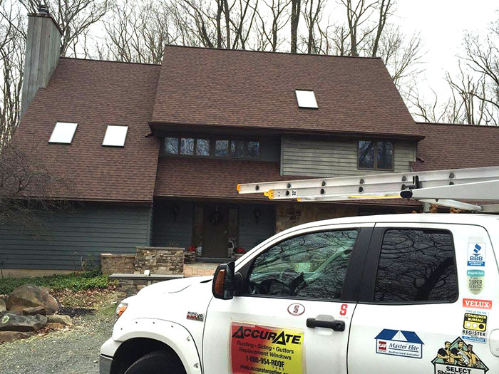 Roof Replacement, Upper Southampton, PA