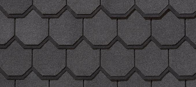 Carriage House roof shingle