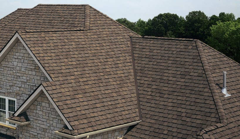 Residential Roofing – Landmark Roofing Shingles Cost