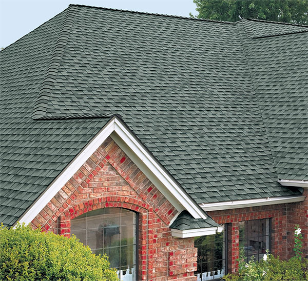 Timberline Roofs Amp Gaf Timberline Pewter Grey Shingles