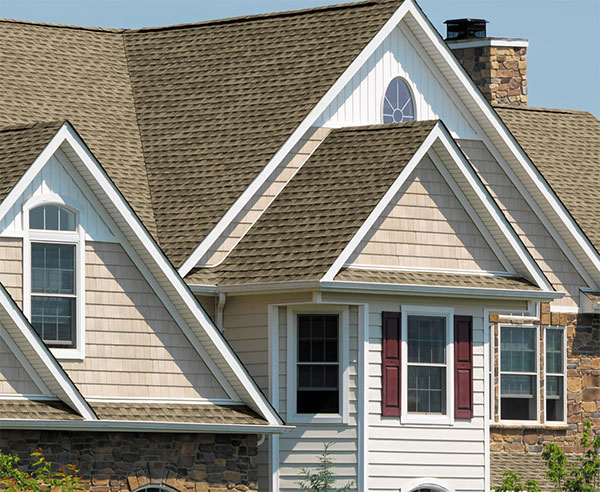 Timberline HD Roofing Shingles