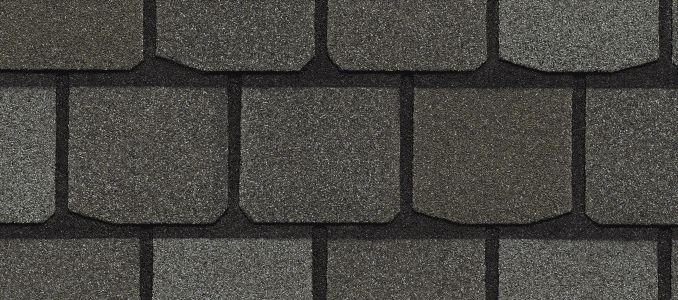Highland Slate roof shingle