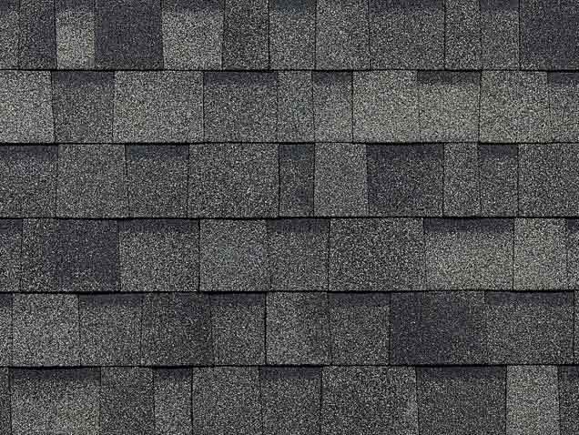 Oakridge Laminated Shingles