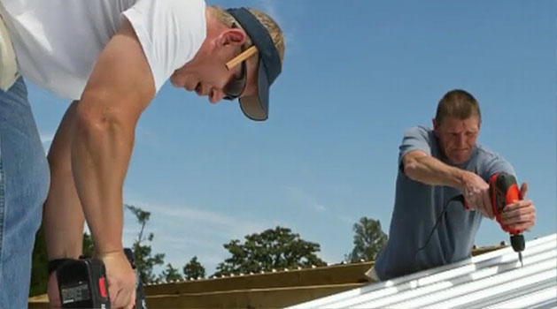 Roofing And Siding Services In New Jersey And Pennsylvania