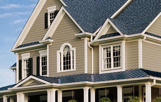 Certainteed Siding And Trim Products