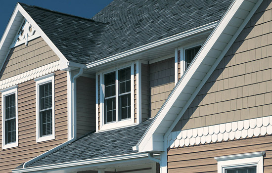 Certainteed Fiber Cement Siding : Certainteed siding and trim products