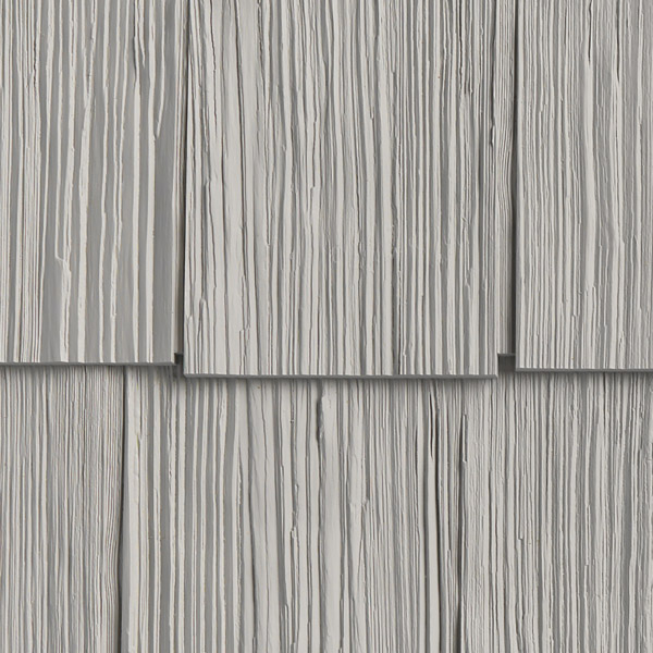 Variform Siding