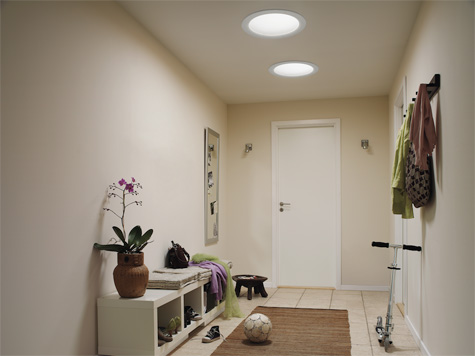 Velux Sun Tunnel skylight
