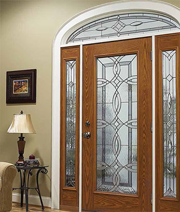 Wincore Entry Doors