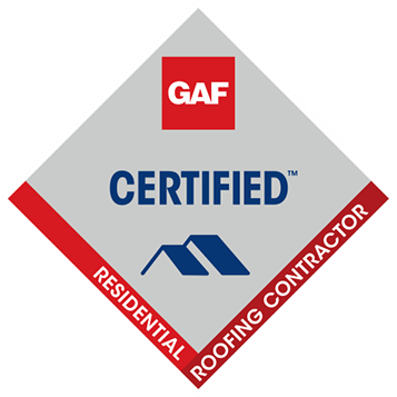 GAF Certified Roofing-Contractor